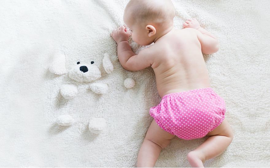 Как организовать режим дня малыша и зачем он нужен