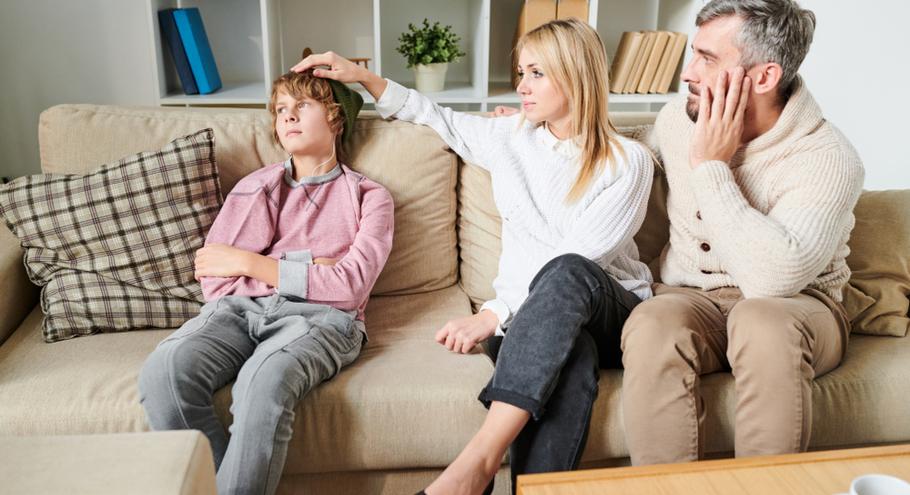 Родителям могут предоставить доступ к информации о здоровье подростков