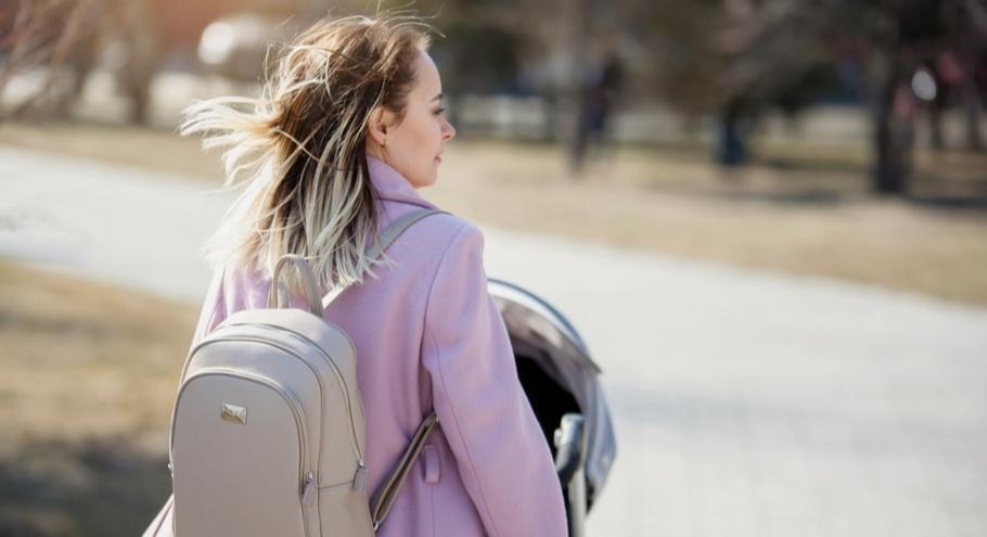 Впихнуть невпихуемое: выбираем сумку для мамы