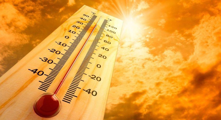 Как «не закипеть» и пережить жару без вреда для здоровья?