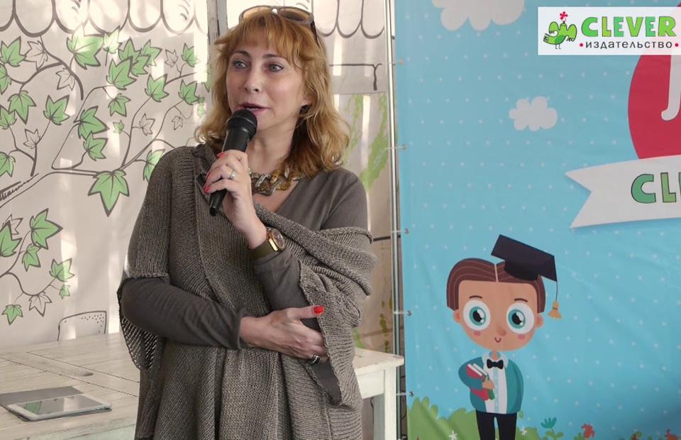 Ольга Узорова оценила эффективность занятий по сборникам Михаила Носова