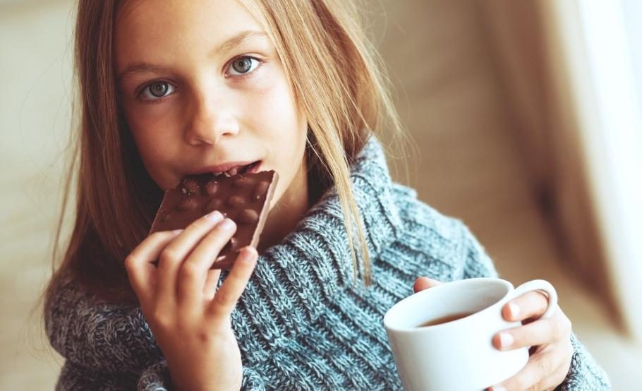 Почемучка: кто придумал шоколад?