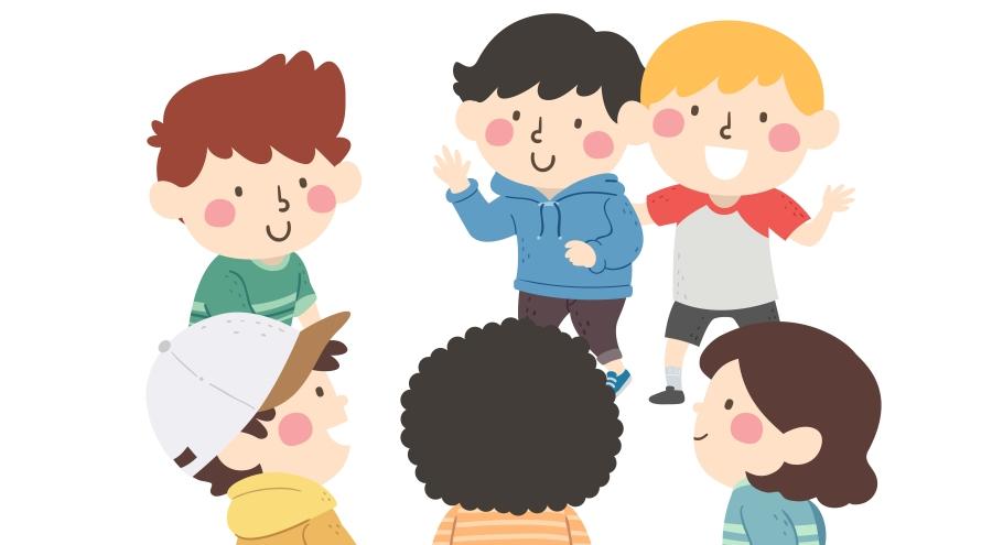 Стоит ли родителям выбирать своему ребёнку друзей?