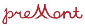 Логотип Premont
