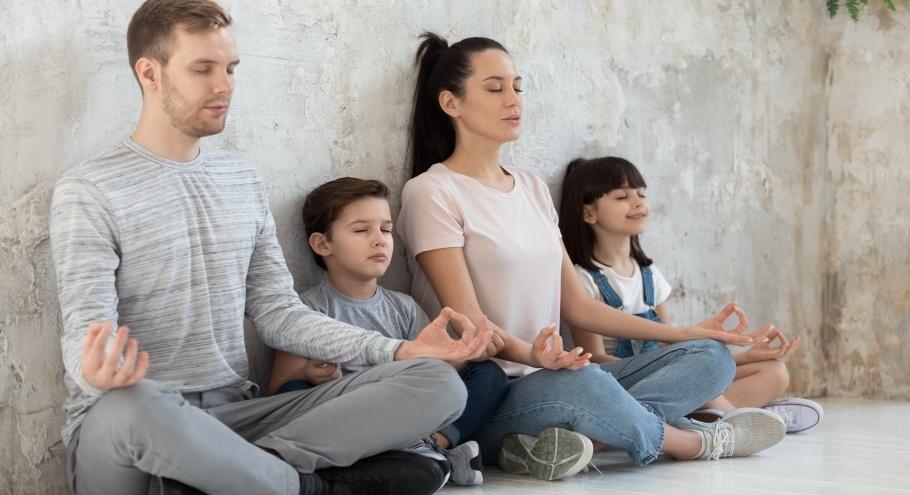 Как родителям справиться с раздражительностью?
