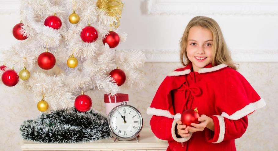 Сияй ярче звезды: подбираем новогодний костюм для девочки