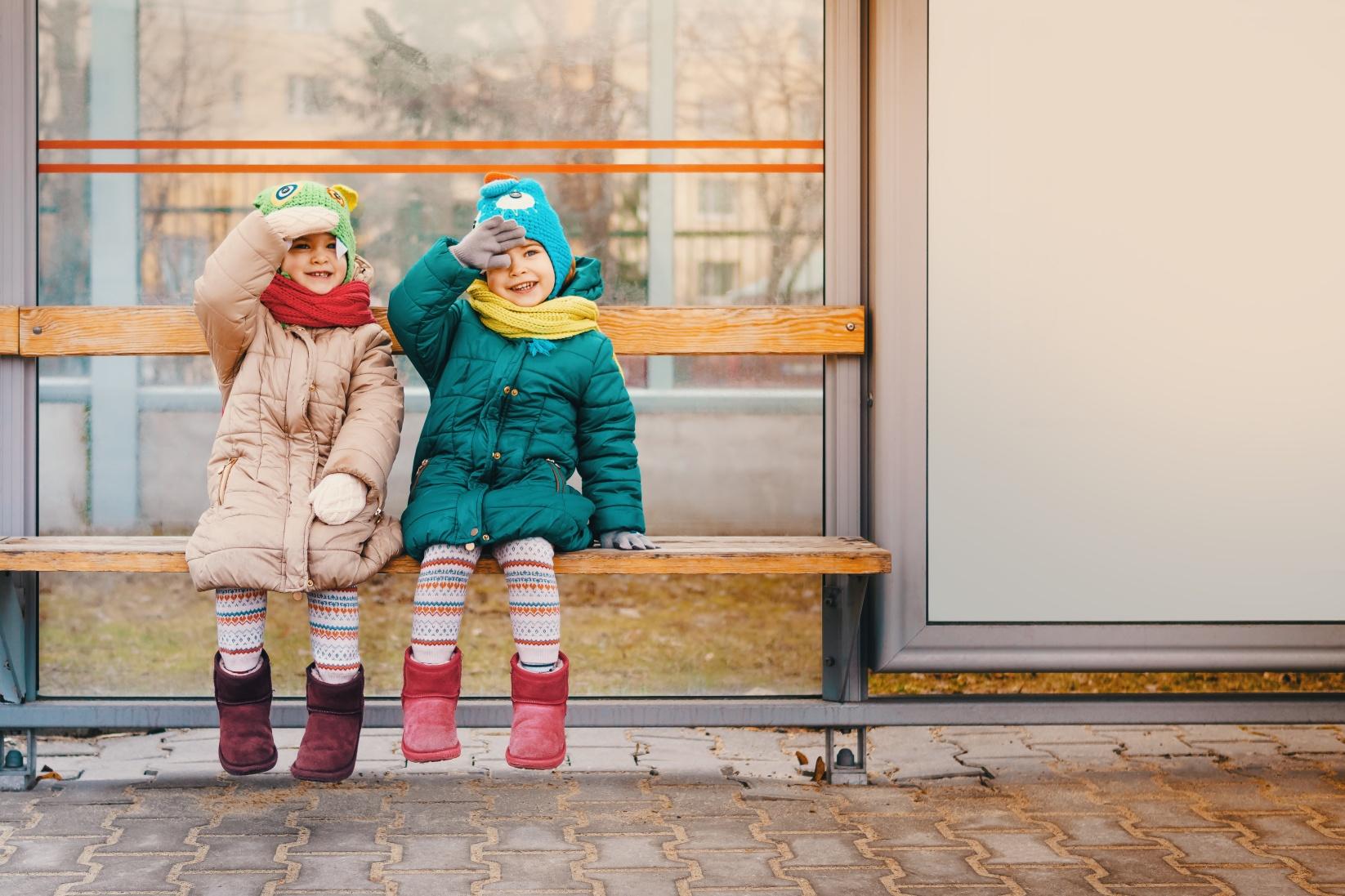 Улица: правила безопасности для ребёнка