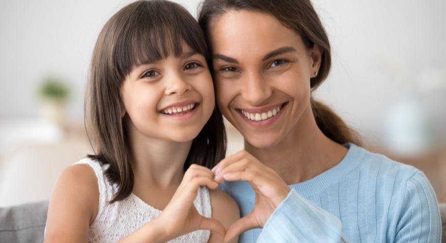 Как разговаривать с ребёнком о коронавирусе?