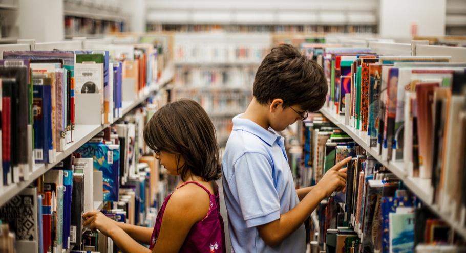 7 интересных книг о школе и школьниках, которые понравятся детям