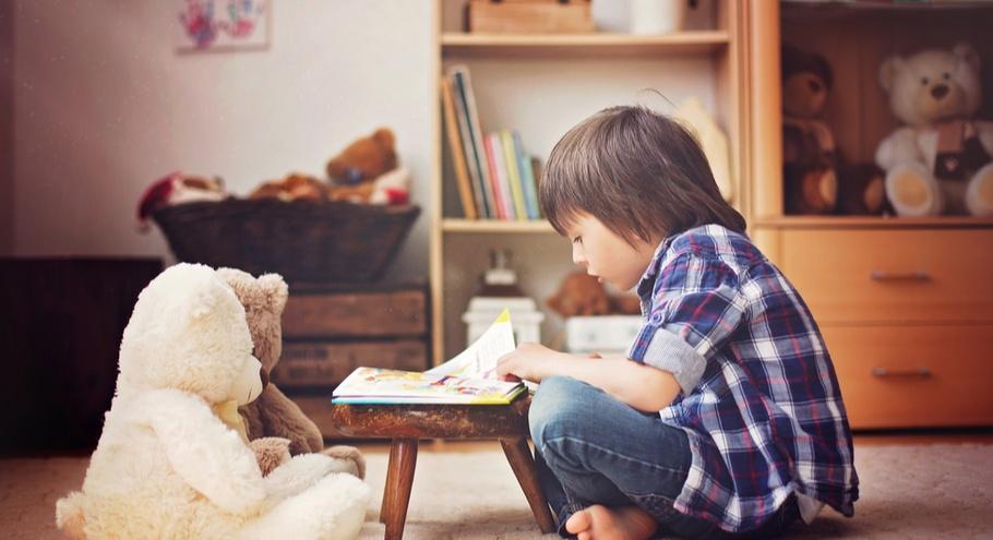 Ребёнок не хочет читать. Что делать?