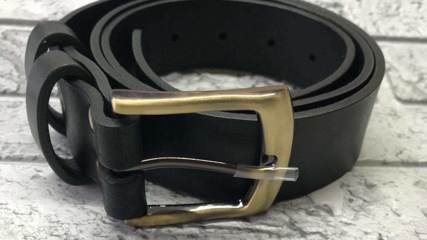 Инструкция по долговременной эксплуатации кожаных ремней.