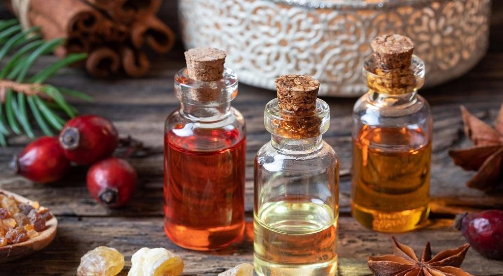 Масляная парфюмерия Emirates perfume!