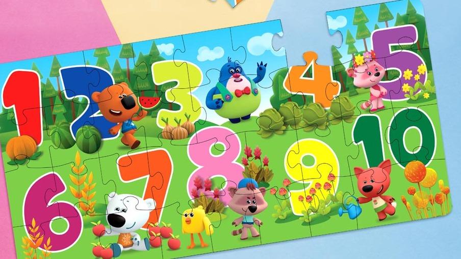 Как быстро и просто научить ребенка считать и читать?