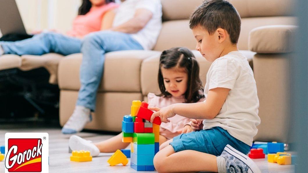 Чем полезен конструктор для малыша и как его выбрать правильно?