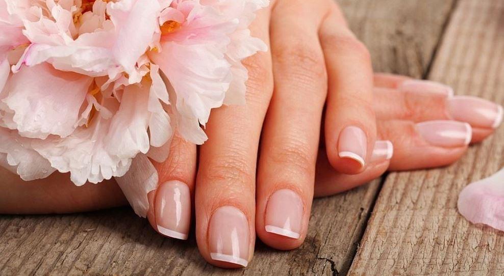 Секреты красивых и здоровых ногтей
