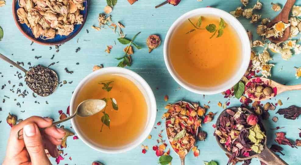 Травяной чай на каждый день: как правильно выбрать и заварить?