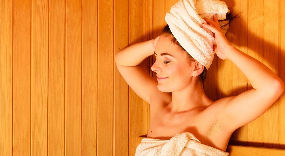 Как провести время в бане с пользой для здоровья?