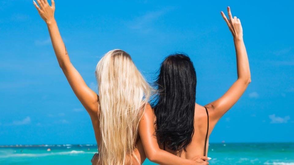 Средства с кератином для окрашенных волос – сохранение цвета и забота о волосах