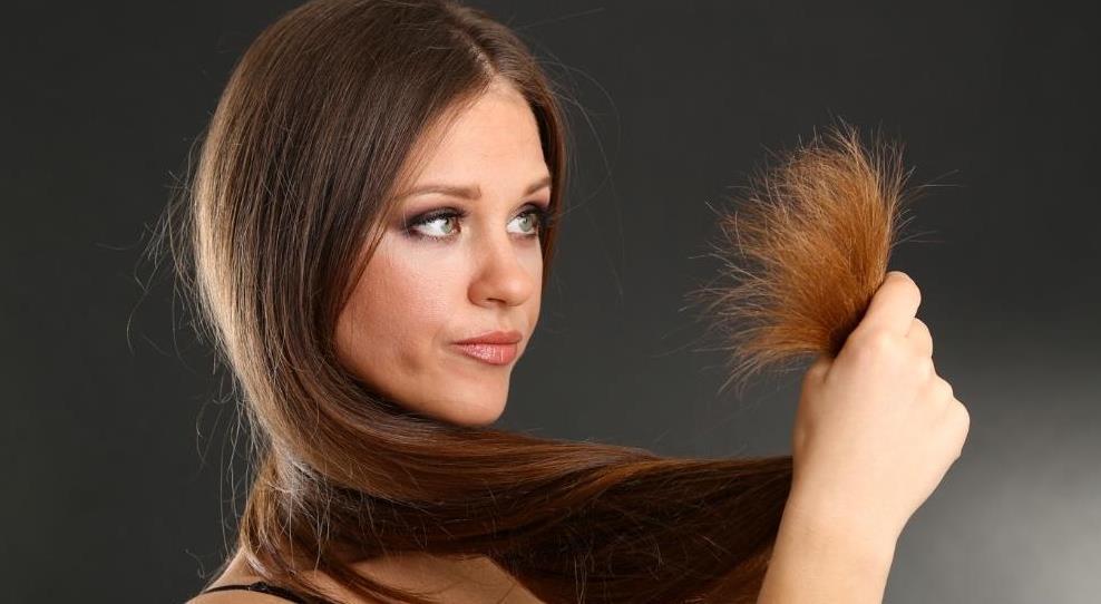 Как избежать секущихся кончиков волос?