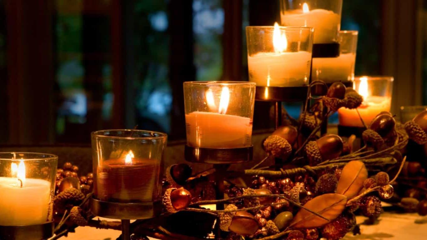 Согревающие эфирные масла для уютных вечеров