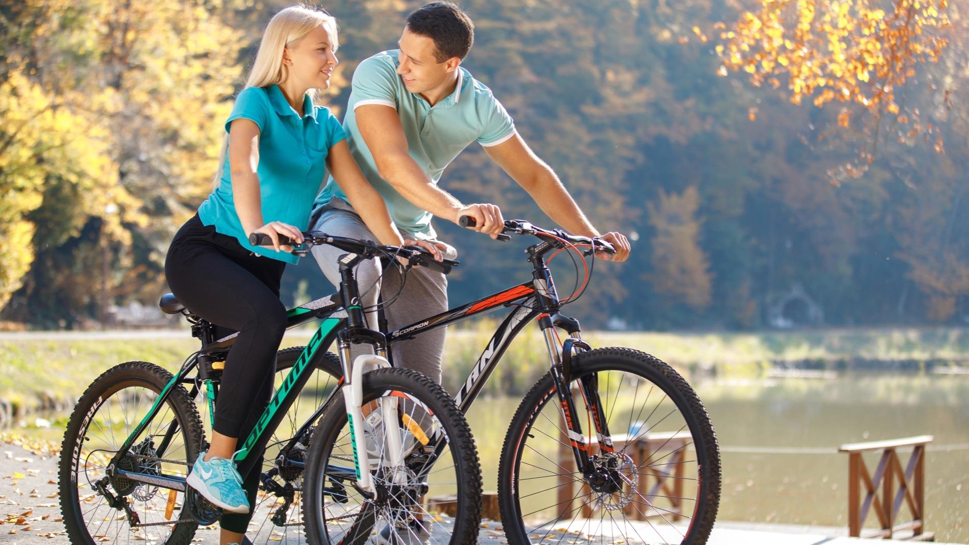 Как выбрать велосипед, на котором вы правда будете ездить