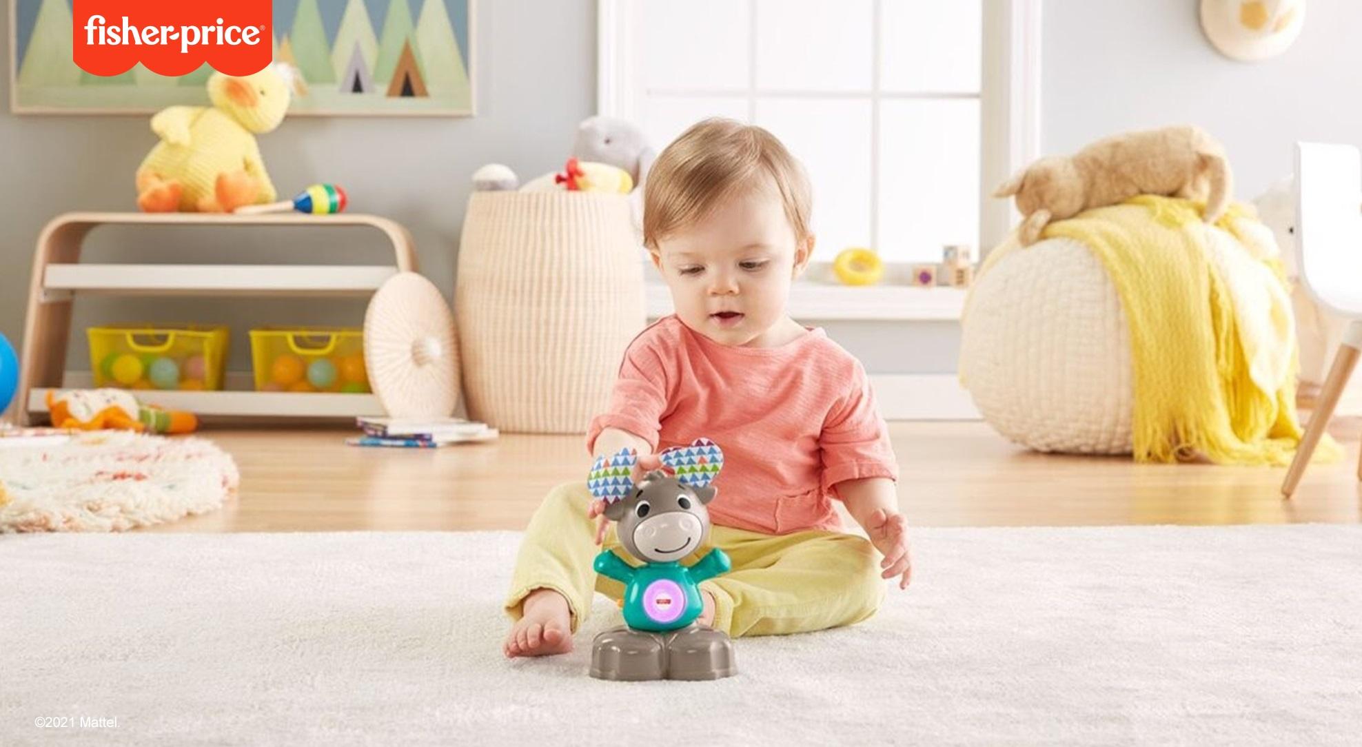 Что нужно знать тем, кто выбирает развивающую игрушку для ребенка
