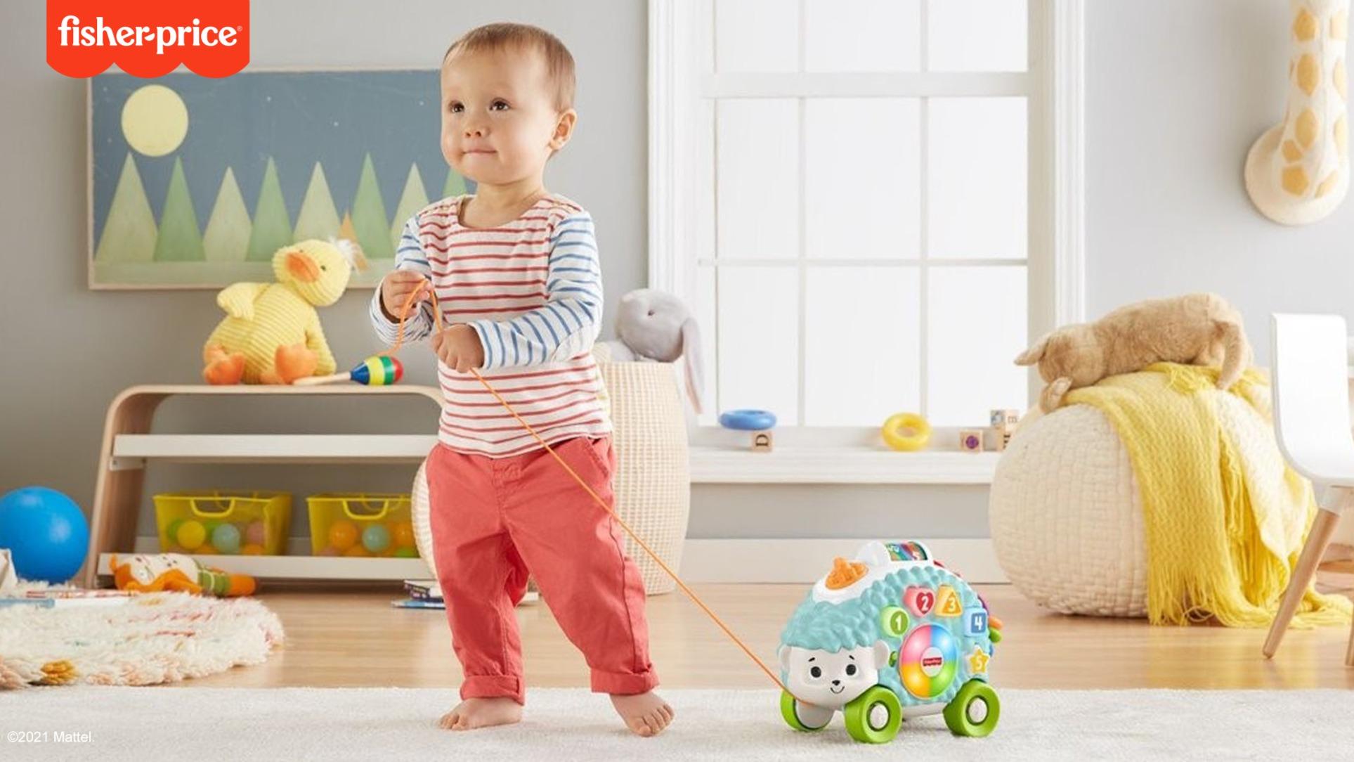 Три лайфхака, которые помогут сэкономить на детских игрушках, но не на качестве