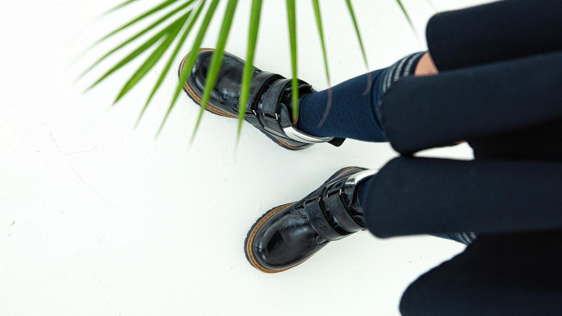 Почему обувь на вырост – это плохая идея.