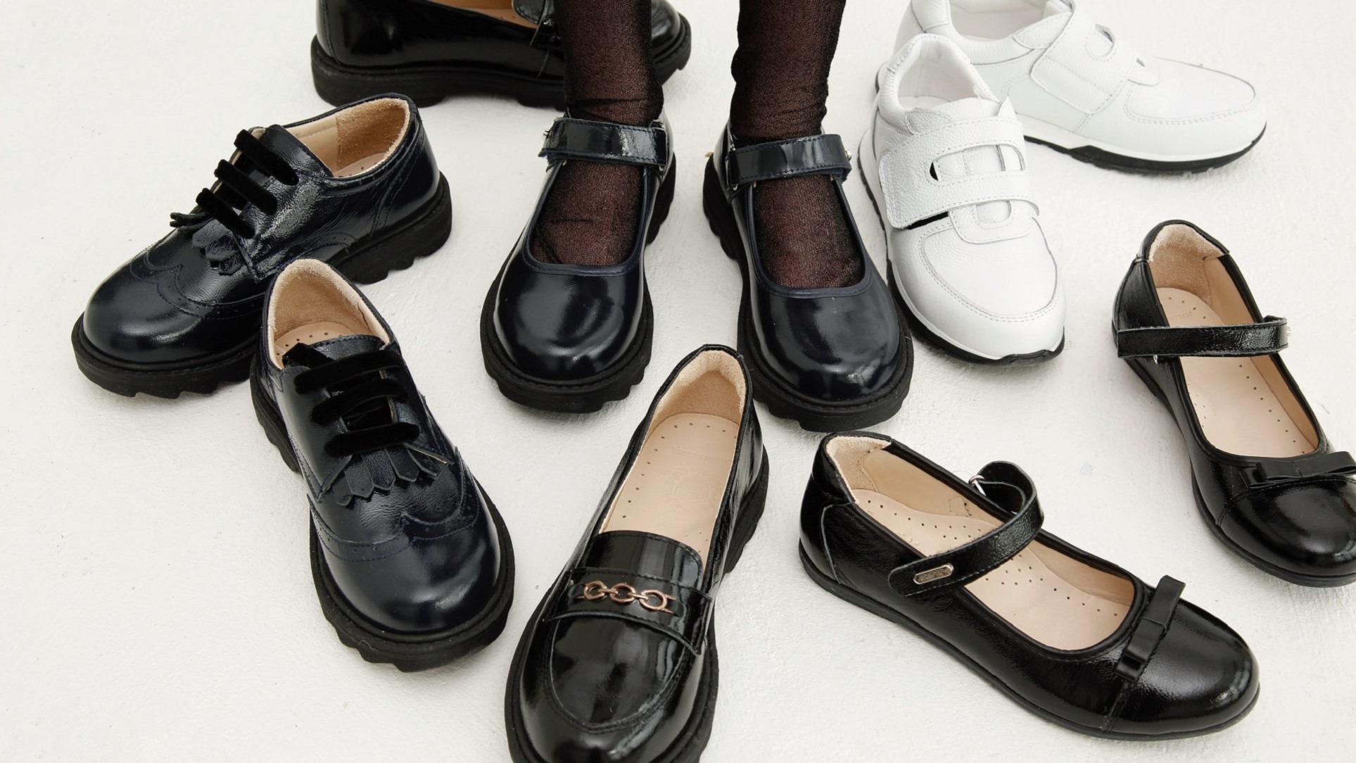 Подклад и стелька из телячьей кожи в детской обуви – роскошь или необходимость?