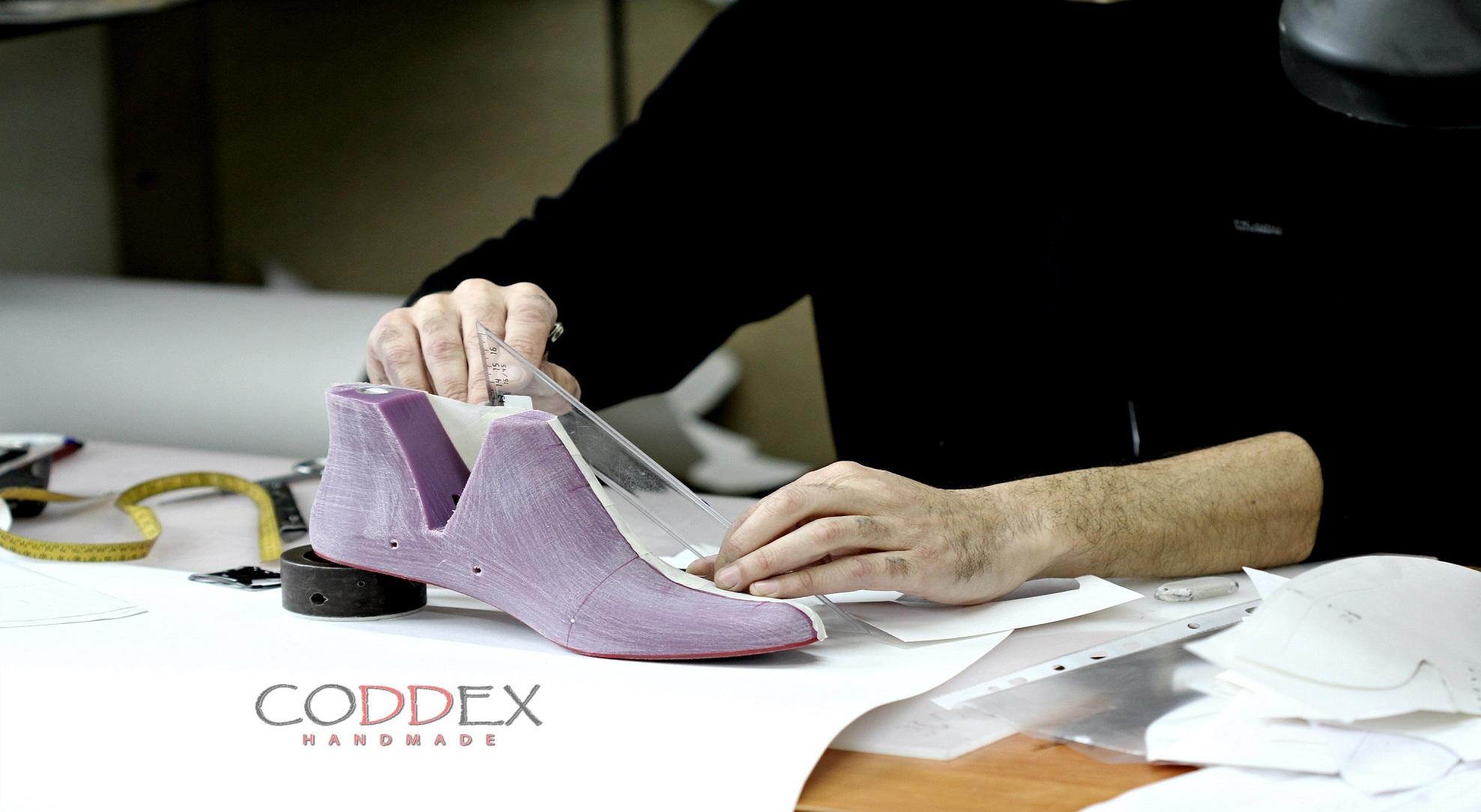 Кожаные шедевры ручной работы от студии Coddex Hand Made