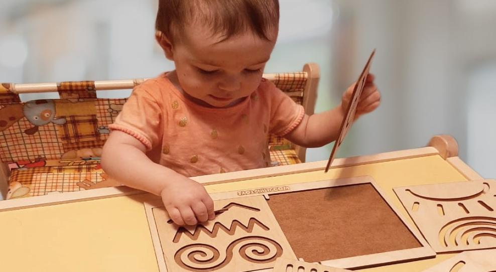 Межполушарные доски - не только для развития детей, но и для взрослых?