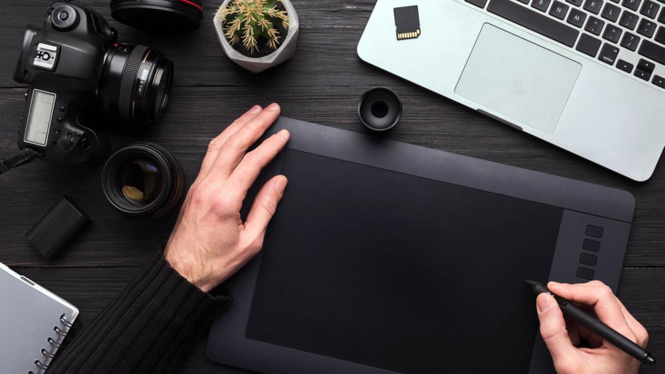 Стоят ли этого графические планшеты?