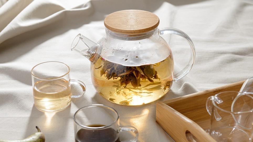 Заварочные чайники: какие бывают и как выбрать?