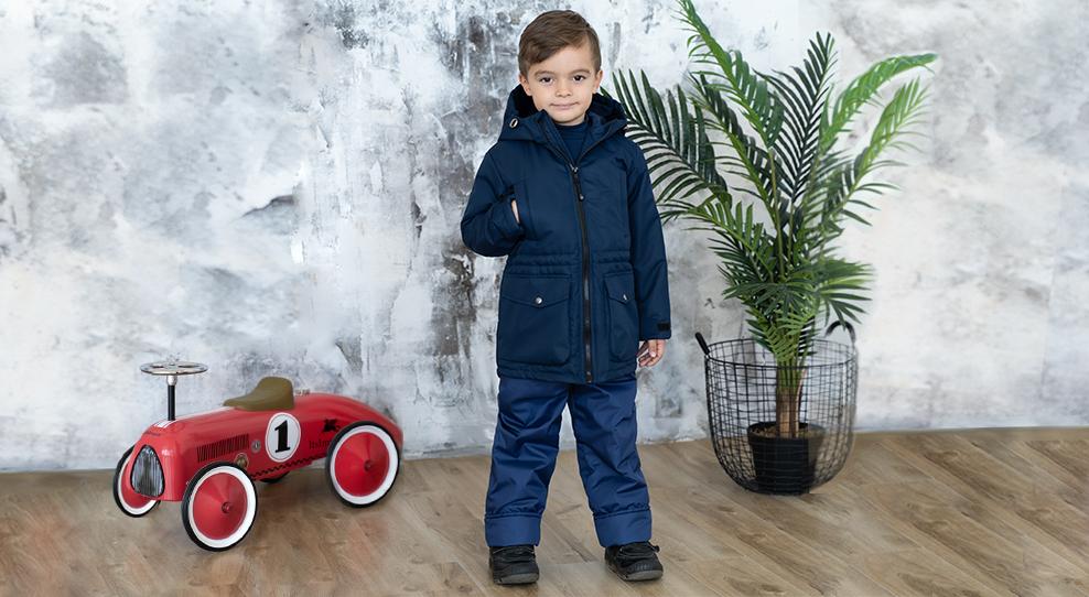 Демисезонная куртка, или на что обратить внимание при выборе одежды из мембраны