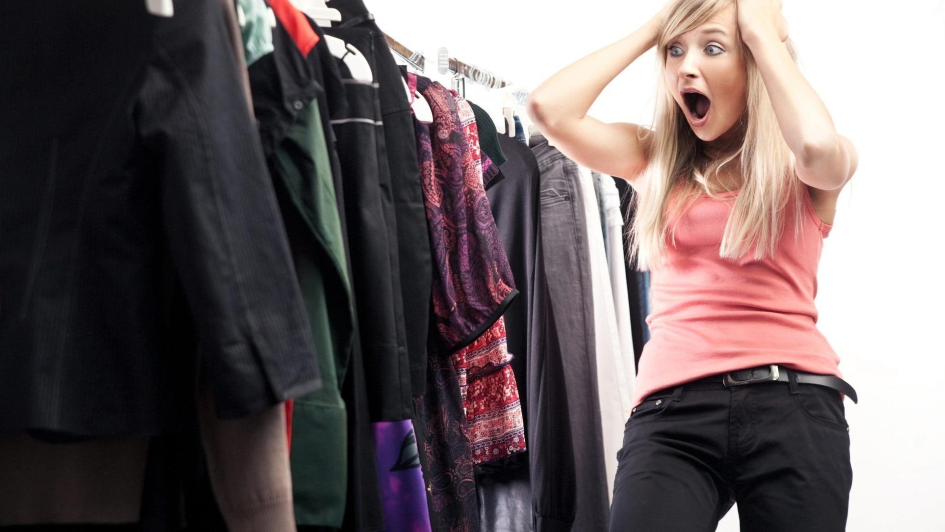 Качественная одежда: как она выглядит и где её найти.