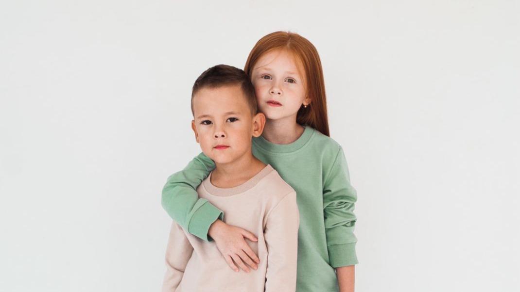 Какая она - идеальная одежда для ребенка?