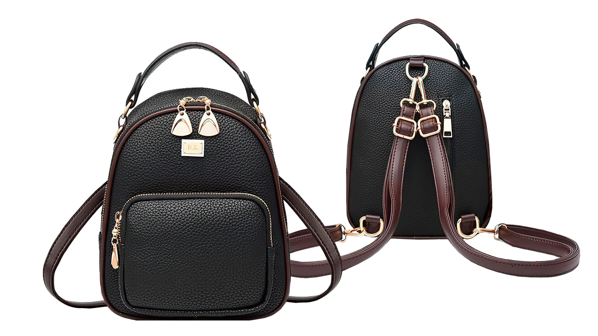 Женский рюкзак: аксессуар или необходимость?