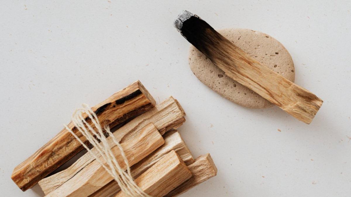 Пало Санто: волшебные свойства и священные традиции