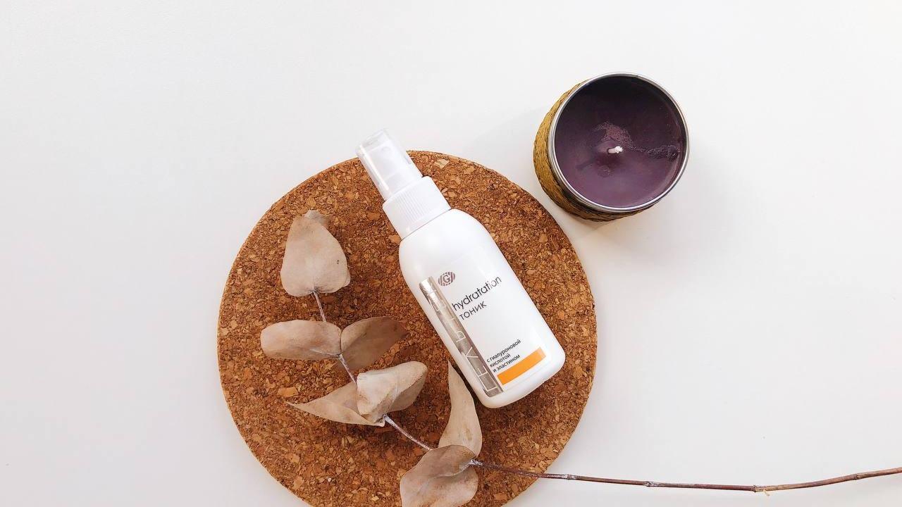Вездесущая гиалуроновая кислота: увлажняем и тонизируем кожу