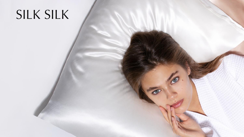 Как шелковая наволочка SILK SILK поможет сохранить молодость и красоту?