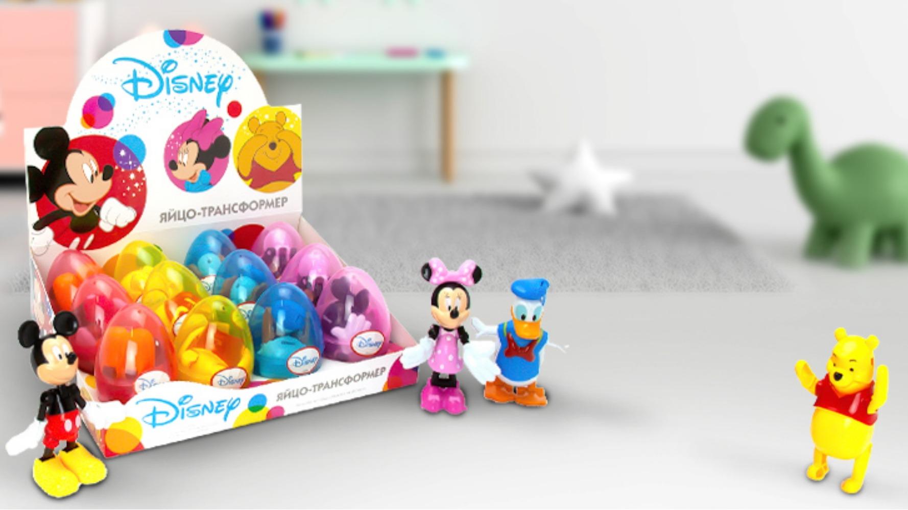 Как выбрать развивающую игрушку-трансформер для ребенка?