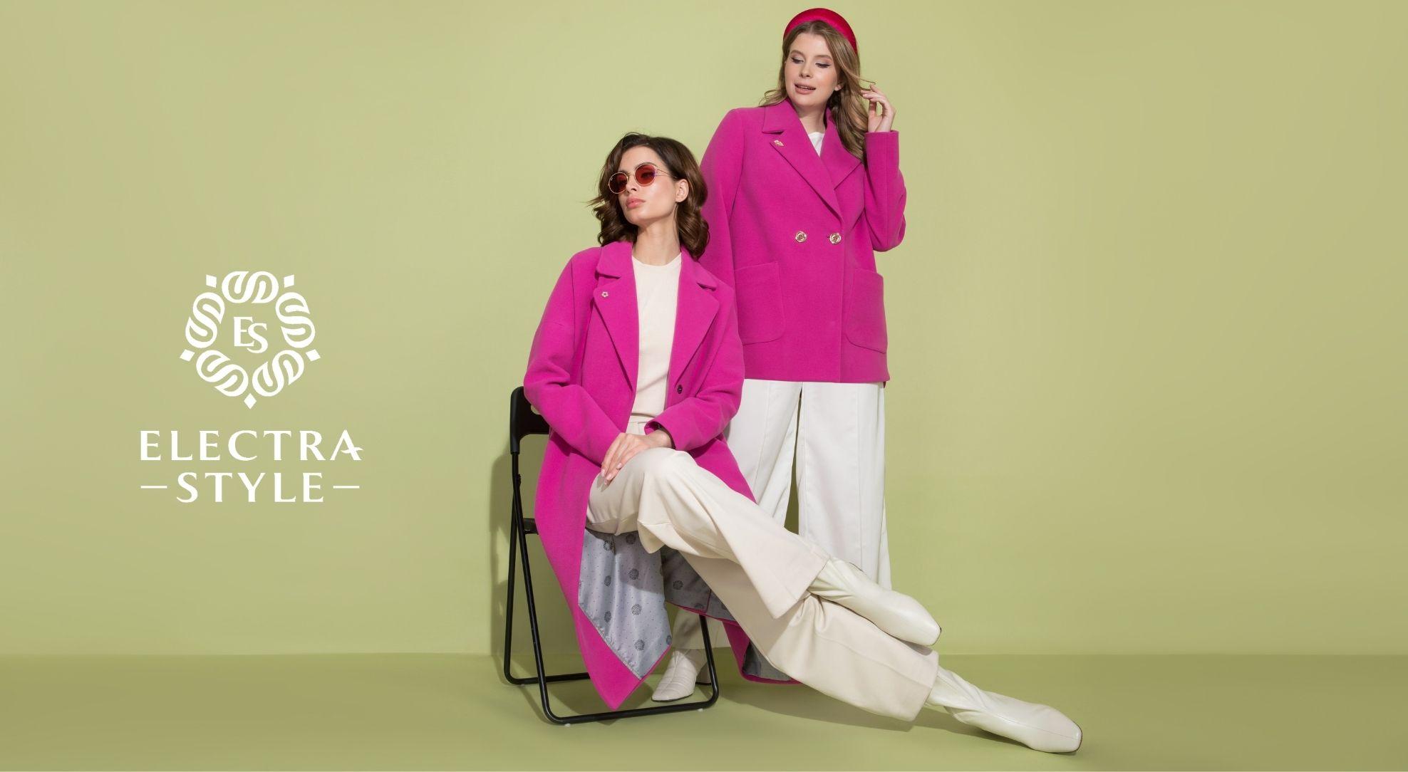 Идеальная женская куртка в стиле plus size