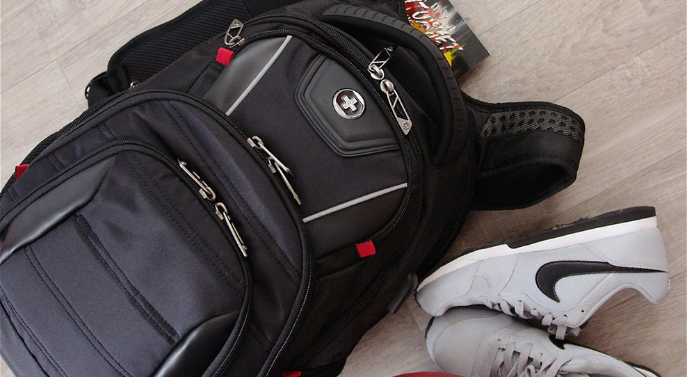 Рюкзаки Swissdigital – идеальный спутник для вашего ребёнка!
