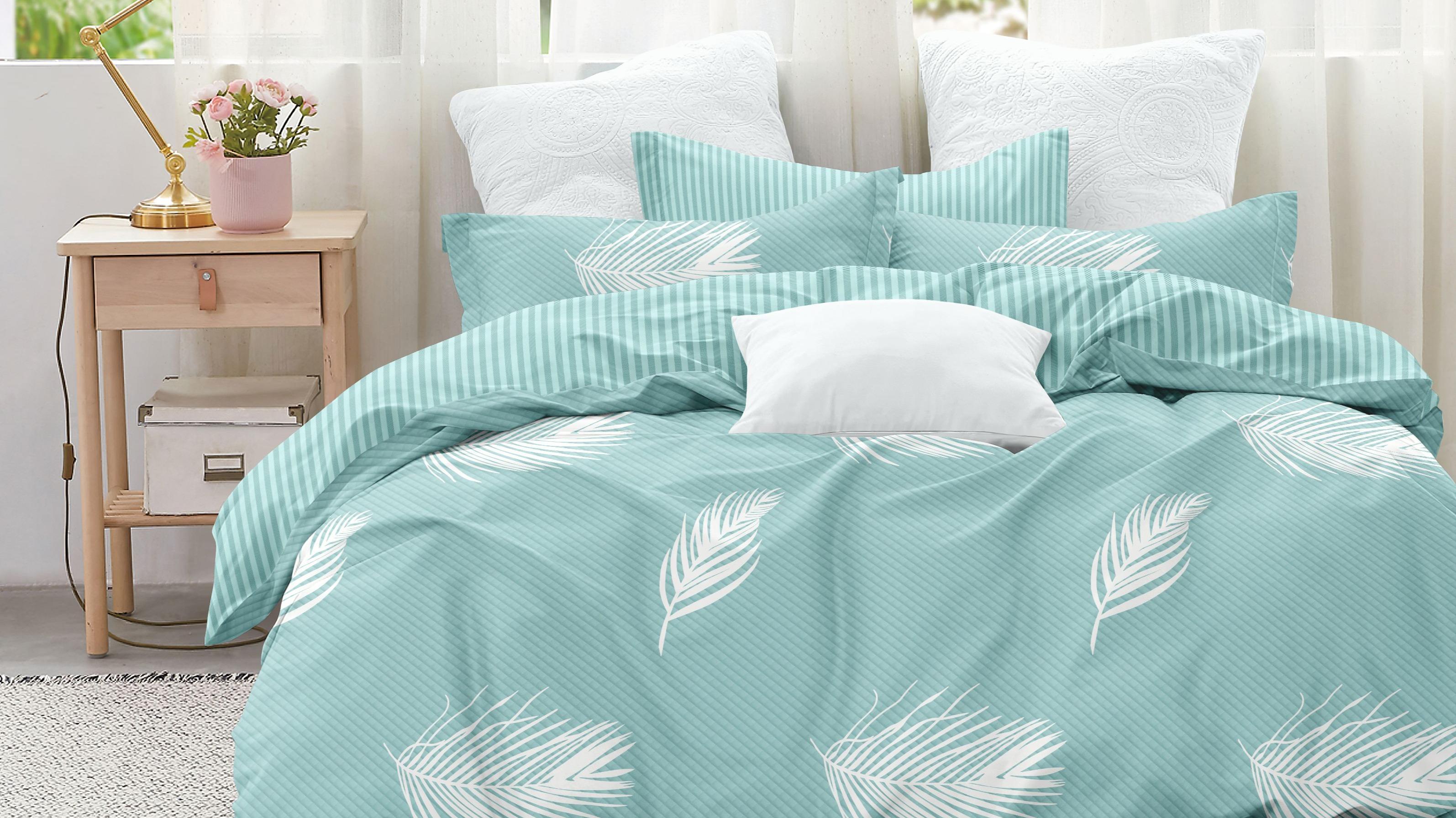 Как правильно сделать замер спального места и подобрать постельное белье?