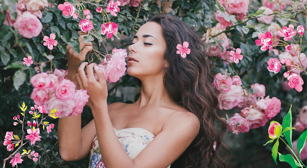 Мед, мороженое и тубероза: топ-7 весенних ароматов для женщин