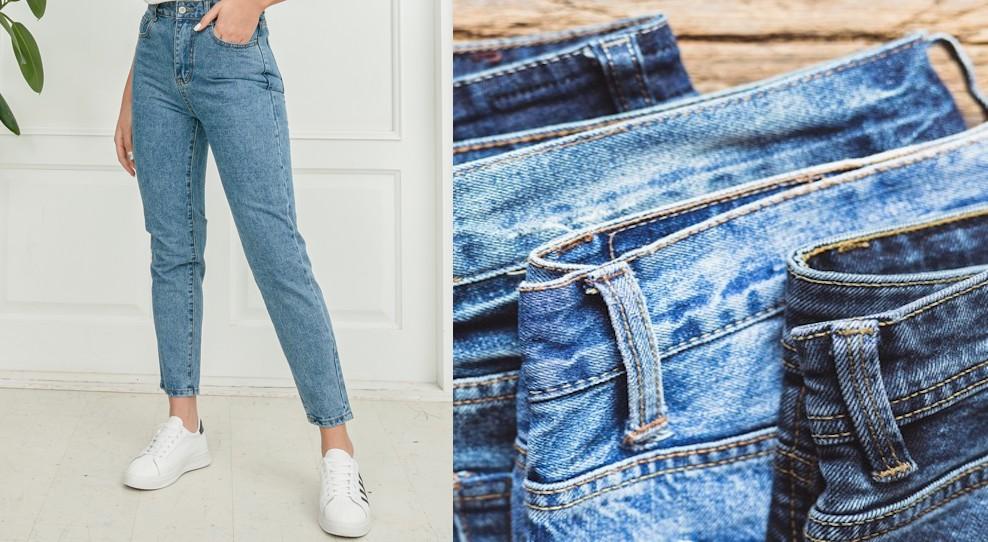 Женские джинсы бананы - идеальное решение для повседневной жизни