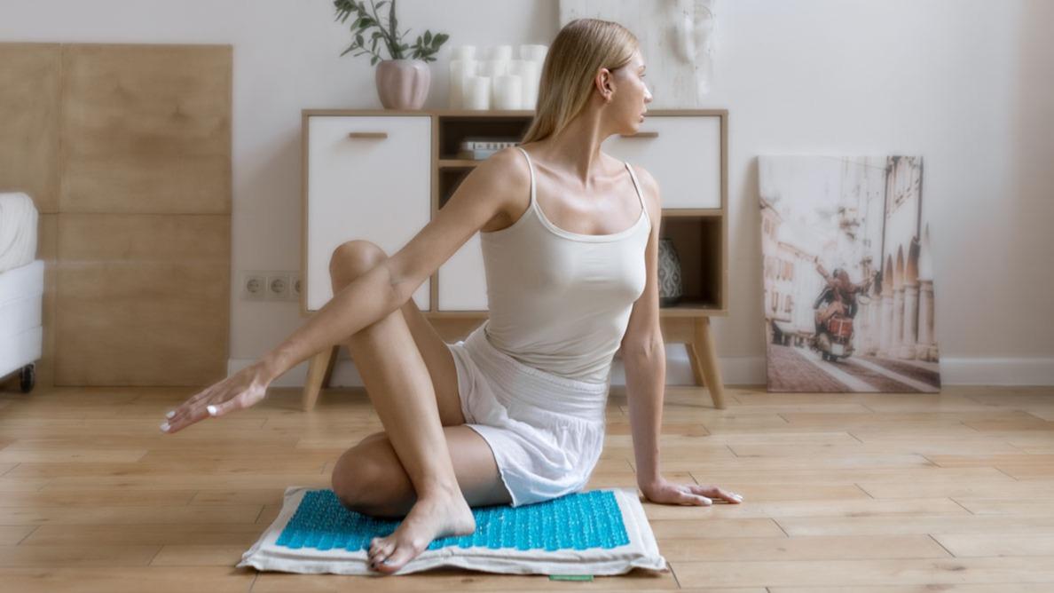 Снятие болей в мышцах: здоровье без лекарств