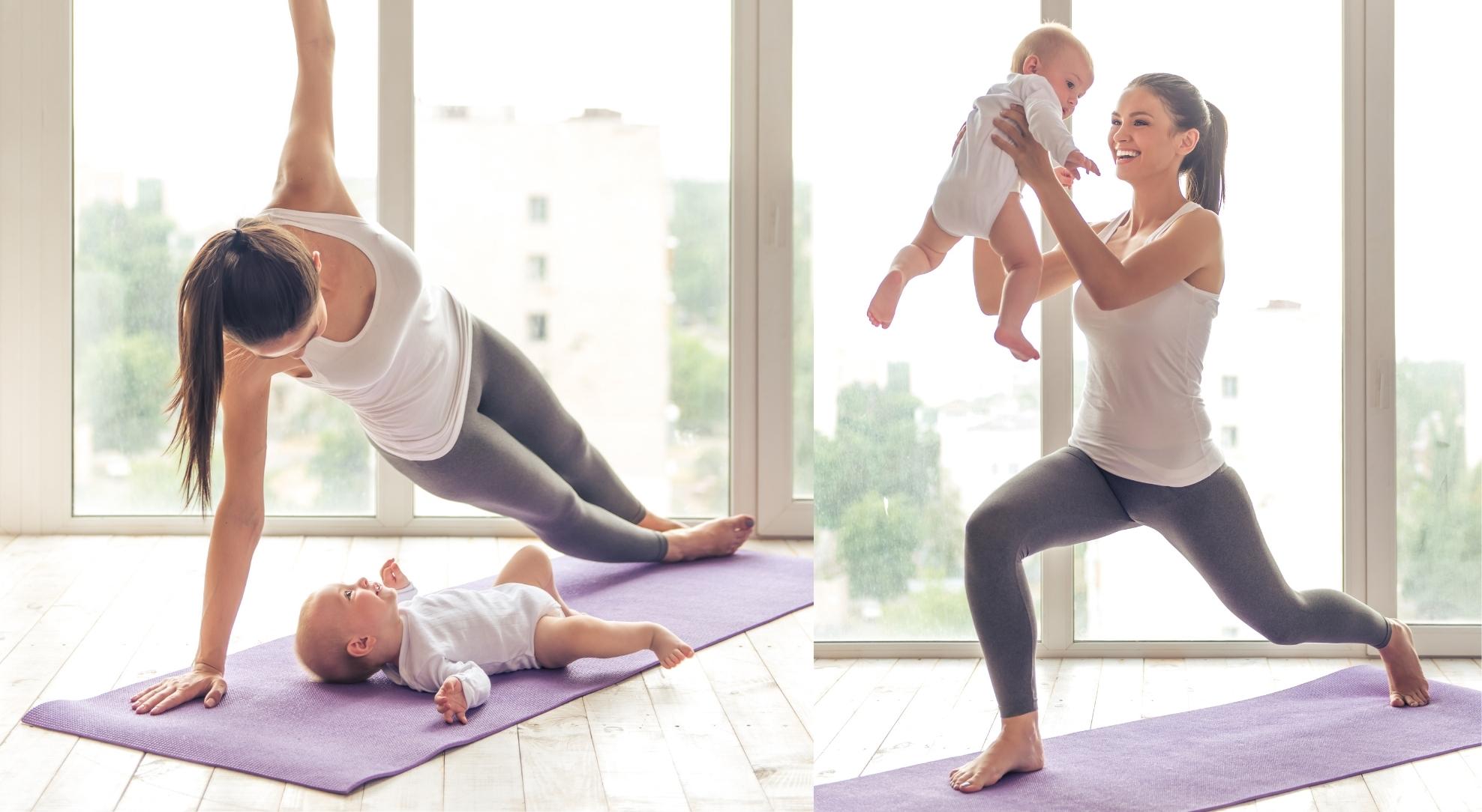 Восстановление после родов: белье с лимфодренажным эффектом – лайфхак для мам.
