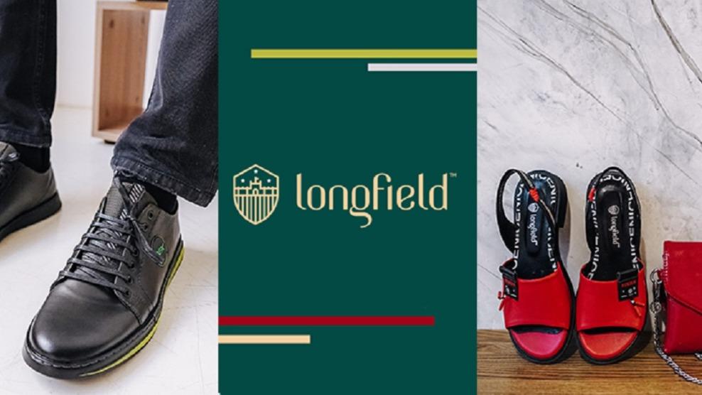 Обувь Longfield - новый взгляд на тренды и путь к разумному потреблению.