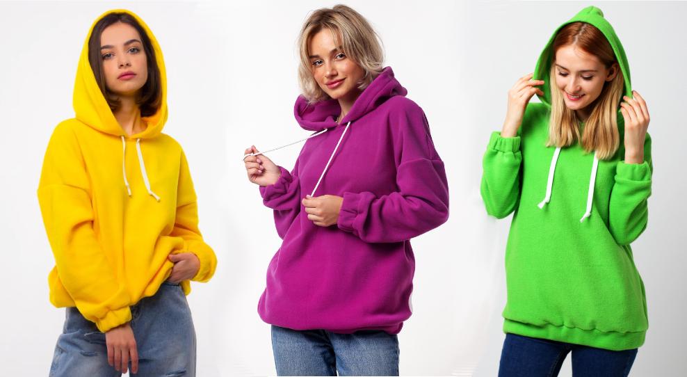 В тепле и тренде: что одеть в холодную погоду
